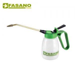 Λαδικό χειρός με σταθερό ρύγχος 200cc FG 495/FA1 FASANO Tools Λαδικά