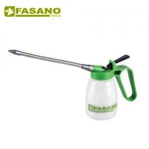 Λαδικό χειρός με εύκαμπτο ρύγχος 200cc FG 496/FP1 FASANO Tools Λαδικά