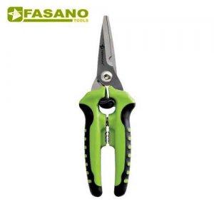 Ψαλίδι γενικής χρήσης ίσιο FG 49/MU FASANO Tools Πριόνισμα - Κοπή