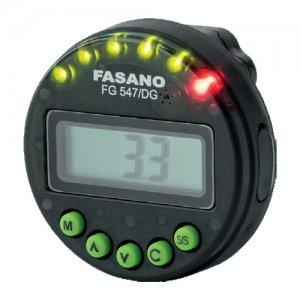 FG 547/DG FASANO Tools  Ψηφιακό όργανο μέτρησης γωνίας περιστροφής με μαγνήτη Δυναμόκλειδα