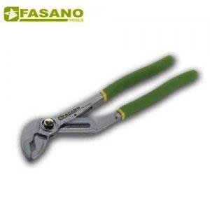 Γκαζοτανάλια ρυθμιζόμενη με κρεμαγιέρα 240mm FG 58/A240 FASANO Tools Πένσες