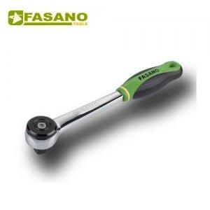 """Καστάνια 1/4"""" 72 δόντια με επικάλυψη τιτανίου FG 624/CR14 FASANO Tools Καστάνιες"""