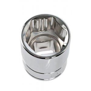 """Καρυδάκι εξάγωνο 17mm για καστάνια 1/2"""" FG 625/A17 FASANO Tools"""