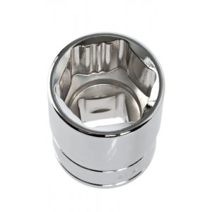 """Καρυδάκι εξάγωνο 24mm για καστάνια 1/2"""" FG 625/A24 FASANO Tools"""