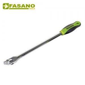 """Μανέλα αρθρωτή 1/2"""" 246mm FG 625/CS12 FASANO Tools Καστάνιες"""