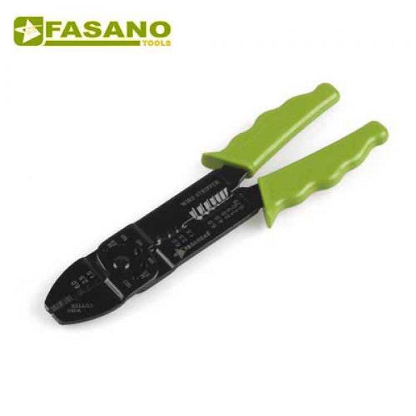 Απογυμνωτής καλωδίων χειρός FG 68/S1 FASANO Tools Απογυμνωτές Καλωδίων