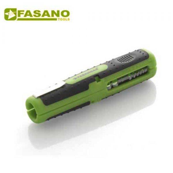 Απογυμνωτής καλωδίων χειρός FG 68/SP1 FASANO Tools Απογυμνωτές Καλωδίων