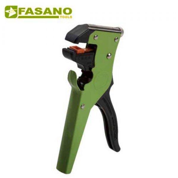 Απογυμνωτής καλωδίων αυτόματος χειρός FG 68/SP2 FASANO Tools Απογυμνωτές Καλωδίων