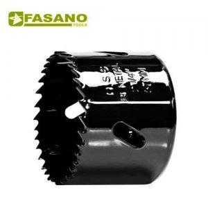 Ποτηροτρύπανα για μέταλλο, ξύλο & πλαστικό HSS Bi-Metal σειράς FG 78/HSS FASANO Tools | Εργαλεία Χειρός - Πριόνισμα - Κοπή | karaiskostools.gr