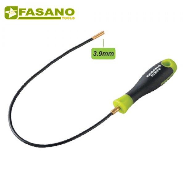 Εύκαμπτη μαγνητική αρπάγη 380mm FG 92/PM FASANO Tools | Εργαλεία Συνεργείου - Ειδικά Καρυδάκια & Εργαλεία | karaiskostools.gr