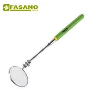 Καθρέπτης ελέγχου τηλεσκοπικός με άρθρωση στρογγυλός 55mm FG 93/M55 FASANO Tools Διάφορα Εργαλεία Ηλεκτρονικής