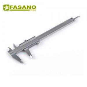 Παχύμετρο 150mm x 0.02mm FG 95/CA FASANO Tools Μέτρα - Μετροταινίες