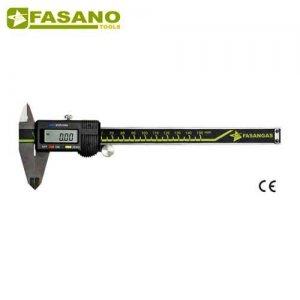 Παχύμετρο ψηφιακό 150mm FG 95/DG FASANO Tools Μέτρα - Μετροταινίες