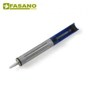 Απορροφητής κόλλησης με αντιστατική μύτη FG 98/SS FASANO Tools Κολλητήρια - Μονάδες Συγκόλησης