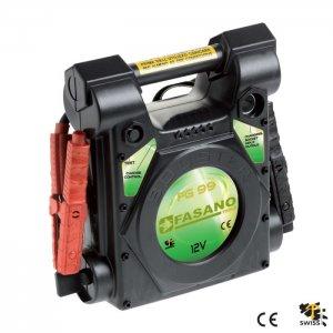 Εκκινητής μπαταρίας (booster) 12Volt 1800Ampere FG 99 FASANO Tools