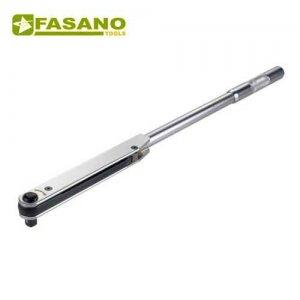 """Δυναμόκλειδο 3/4"""" 140-560 Nm σε κασετίνα FG TOP 538/1 FASANO Tools Δυναμόκλειδα"""