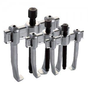 Σετ εξωλκείς δίποδοι με συρταρωτά πόδια 3 τεμ. FG 162/S3 FASANO Tools Εξωλκείς