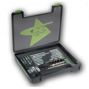 Σετ αντάπτορες για συμπιεσόμετρο βενζίνης - πετρελαίου FG 215/S39 FASANO Tools Κινητήρας
