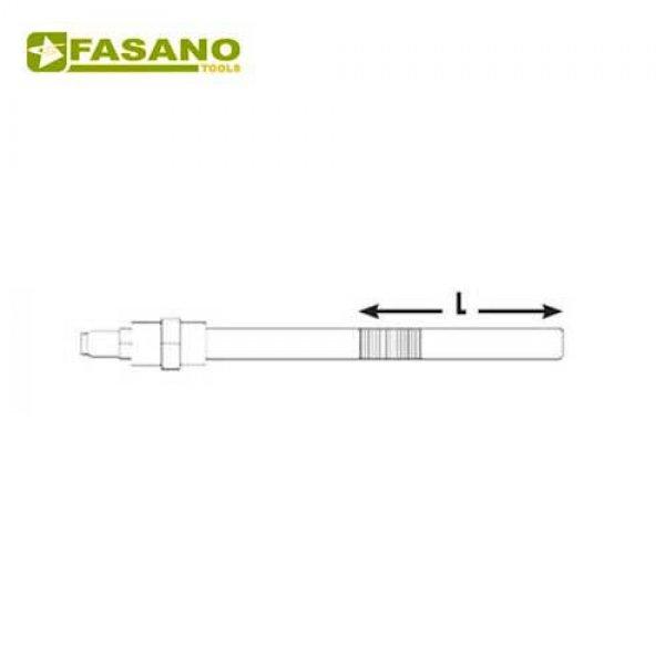 """Αντάπτορας """"ψευδομπουζί"""" 10x1.0 για συμπιεσόμετρο FG 215/CA22 FASANO Tools Κινητήρας"""
