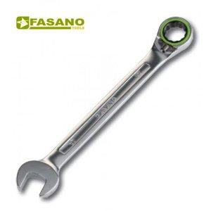 Γερμανοπολύγωνα κλειδιά καστάνιας με κουμπί Α-Δ σειράς FG 605/B FASANO Tools | Εργαλεία Χειρός - Κλειδιά | karaiskostools.gr