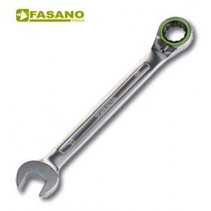 Γερμανοπολύγωνο καστάνιας με κουμπί Α-Δ 18mm FG 605/B18 FASANO Tools