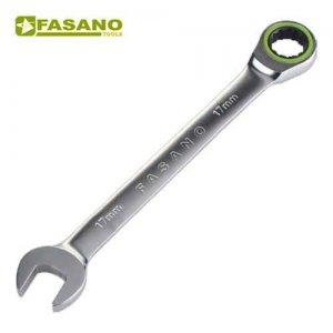 Γερμανοπολύγωνο καστάνιας 10mm FG 606/B10 FASANO Tools