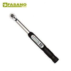 """Δυναμόκλειδο ψηφιακό 1/2"""" 0 - 200 Nm FG 540 FASANO Tools Δυναμόκλειδα"""
