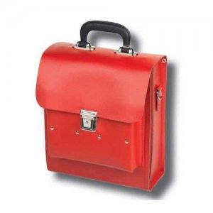 Βαλίτσα εργαλείων δερμάτινη ηλεκτρολόγου 230x90x290mm FG/XTP1 FASANO Tools Εργαλειοθήκες