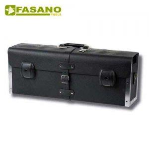 Βαλίτσα εργαλείων δερμάτινη 600x160x220mm FG/XTP2 FASANO Tools Εργαλειοθήκες