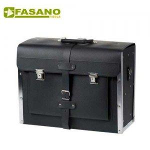 Βαλίτσα εργαλείων δερμάτινη 450x190x340mm FG/XTP3 FASANO Tools Εργαλειοθήκες