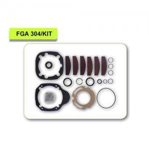 """Κιτ συντήρησης για αερόκλειδο 3/8"""" 40kg FGA 304/KIT FASANO Tools Αερόκλειδα"""