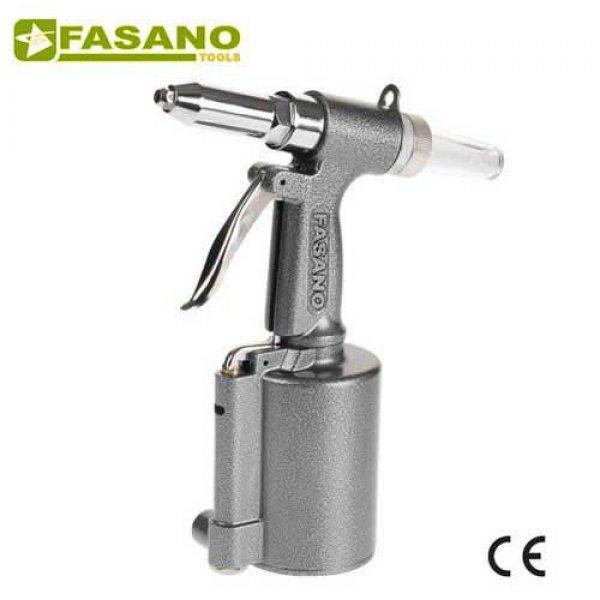 Πριτσιναδόρος αέρος 3 - 4,8mm FGA 335 FASANO Tools Πριτσιναδόροι