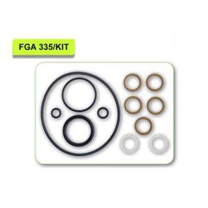 Κιτ συντήρησης πριτσιναδόρου αέρος FGA 335/KIT FASANO Tools Πριτσιναδόροι