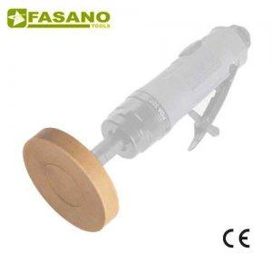 Ανταλλακτική γόμα για αεροτριβείο σβησίματος FGA 337/R1 FASANO Tools Τροχοί Flexible