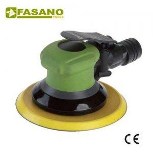 """Τριβείο αέρος χούφτας 6"""" (150 mm) έκκεντρο 5mm FGA 340 FASANO Tools Τριβεία"""
