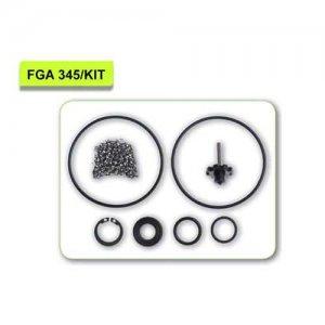Κιτ επισκευής αεροκόπιδου FGA 345/KIT FASANO Tools Κοπίδια Αέρος