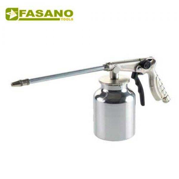 Πετρελιέρα αέρος 1 λίτρου FGA 380 FASANO Tools Πιστόλια Αέρος
