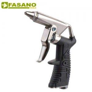 Πιστόλι φυσήματος αέρος αλουμινίου FGA 419 FASANO Tools Φυσητήρες