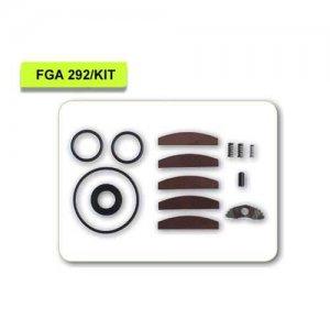 """Κιτ συντήρησης για αεροκαστάνια 1/2"""" 6,7kg FGA 292/KIT FASANO Tools Αεροκαστάνιες"""