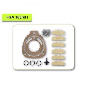 """Κιτ συντήρησης για αερόκλειδο 1/2"""" 62kg FGA 303/KIT FASANO Tools Αερόκλειδα"""