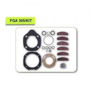 """Κιτ συντήρησης για αερόκλειδο 1/2"""" 69kg FGA 305/KIT FASANO Tools Αερόκλειδα"""