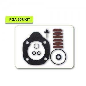 """Κιτ συντήρησης για αερόκλειδο 1/2"""" 68kg FGA 307/KIT FASANO Tools Αερόκλειδα"""
