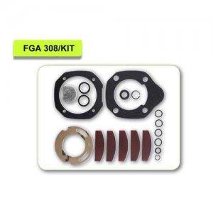 """Κιτ συντήρησης για αερόκλειδο 1/2"""" 92kg FGA 308/KIT FASANO Tools Αερόκλειδα"""