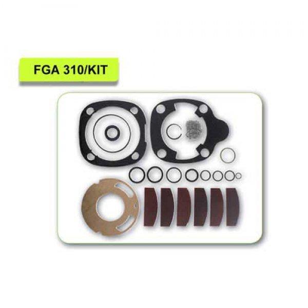 """Κιτ συντήρησης για αερόκλειδο 3/4"""" 162kg FGA 310/KIT FASANO Tools Αερόκλειδα"""