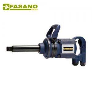 """Αερόκλειδο 1"""" 230kg με διπλό σφυρί FGA 320 FASANO Tools Αερόκλειδα"""