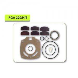 """Κιτ συντήρησης για αερόκλειδο 1"""" 230kg FGA 320/KIT FASANO Tools Αερόκλειδα"""