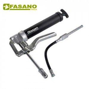 Γρασσαδόρος χειρός 85cc με μοχλό FG 490/MP FASANO Tools Γρασσαδόροι