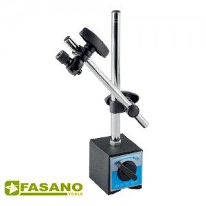 Μανγητική βάση για μικρόμετρα FG 95/BA FASANO Tools | Εργαλεία Χειρός - Μέτρα - Μετροταινίες | karaiskostools.gr