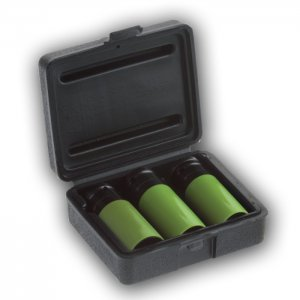 Σετ καρυδάκια για ζάντες αλουμινίου 15-17-19-21-22mm σε κασετίνα FG 628/S5 FASANO Tools Τροχοί - Μουαγιέ
