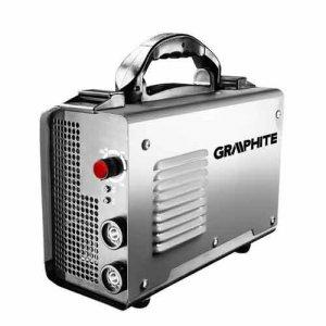 Ηλεκτροκόλληση inverter 200A 56H810 GRAPHITE 006950